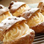 【食事】シュークリームは糖質制限ダイエットに最適!?【オフ】