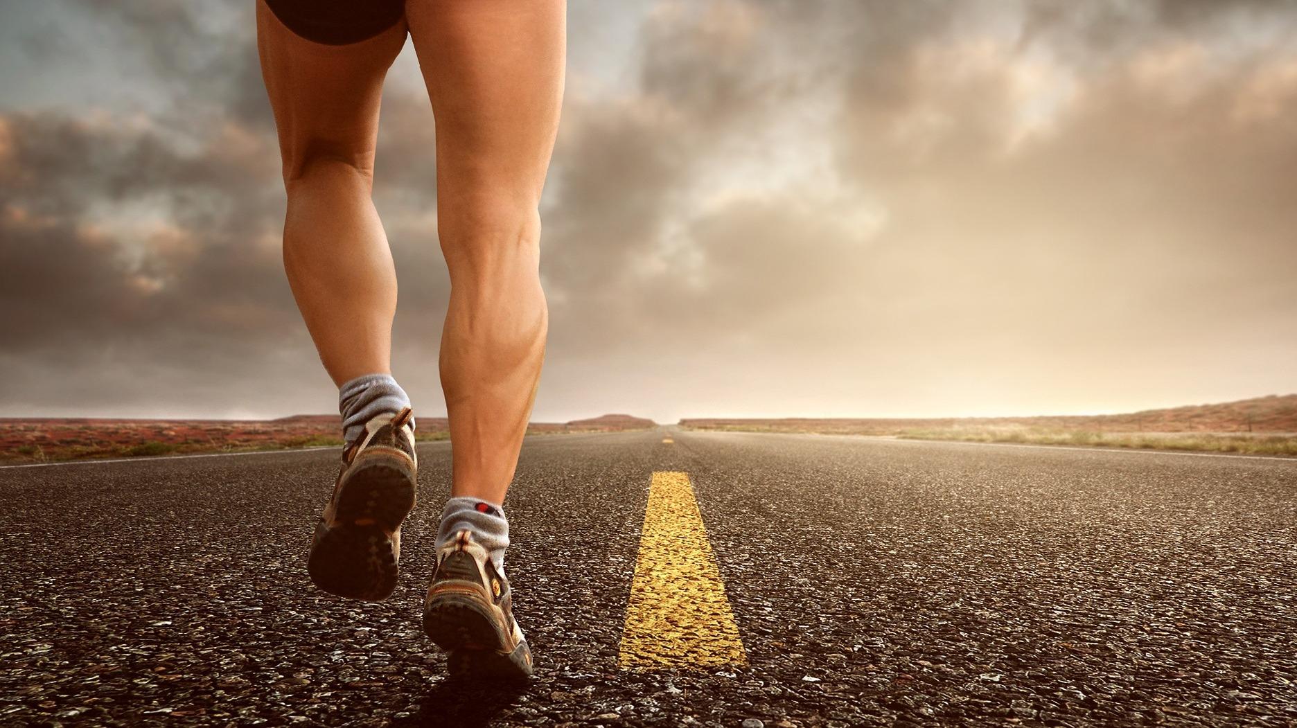1時間でしっかり痩せる走り方「10・5ジョギング」が効果的!