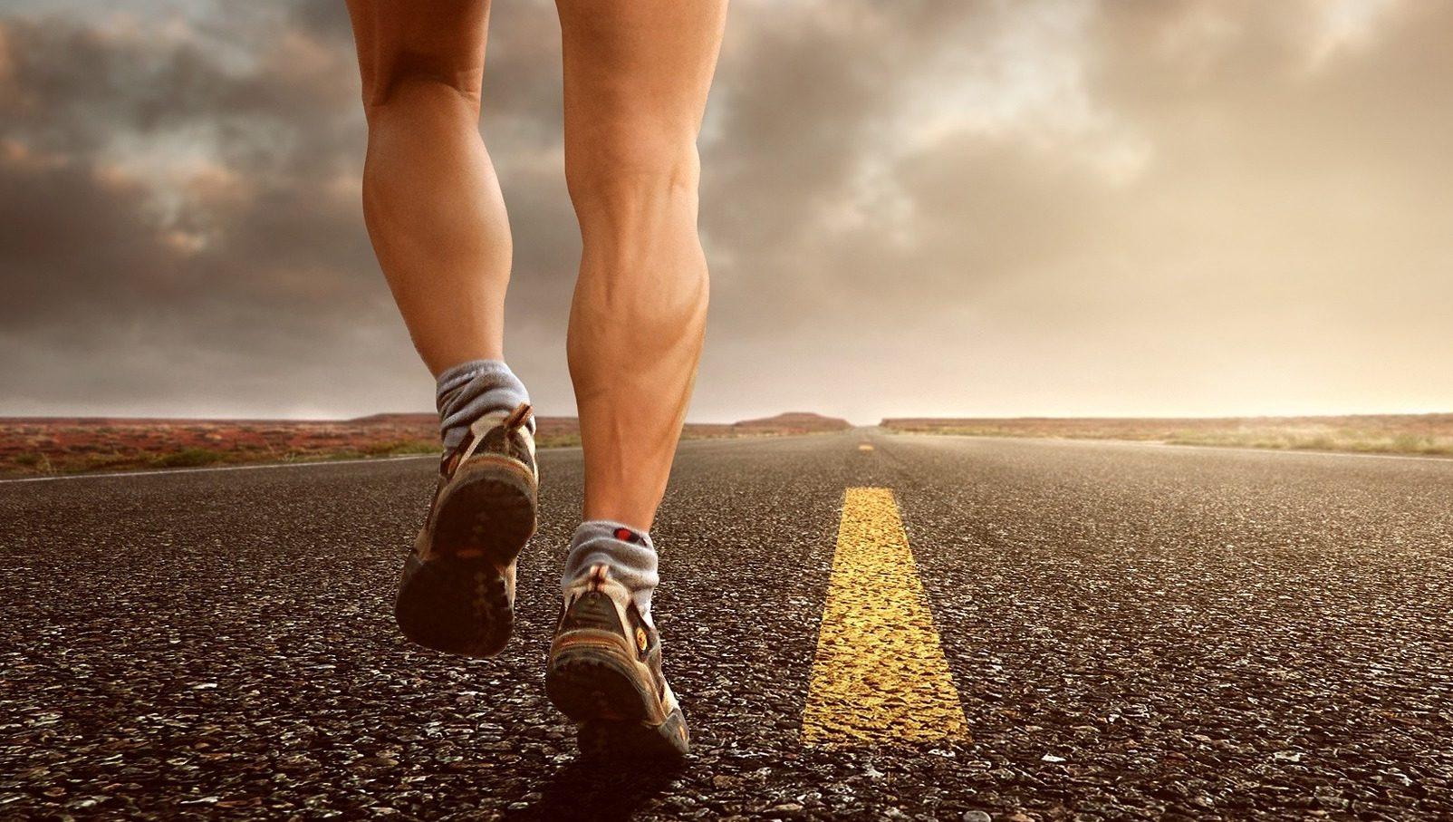 1時間でしっかり痩せる走り方 10 5ジョギング が効果的 実際に大